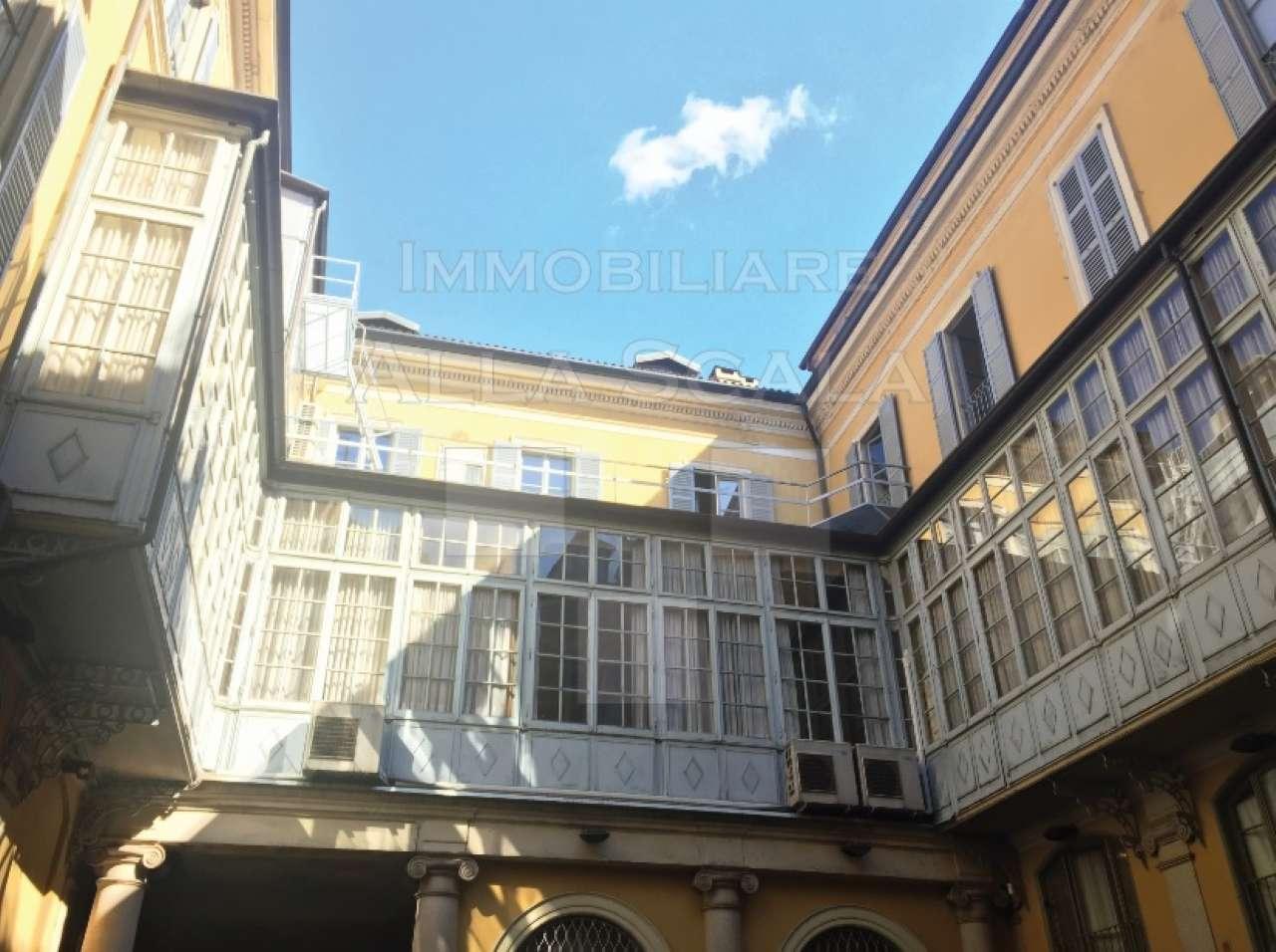 Attico in Affitto a Milano 01 Centro storico (Cerchia dei Navigli): 4 locali, 130 mq