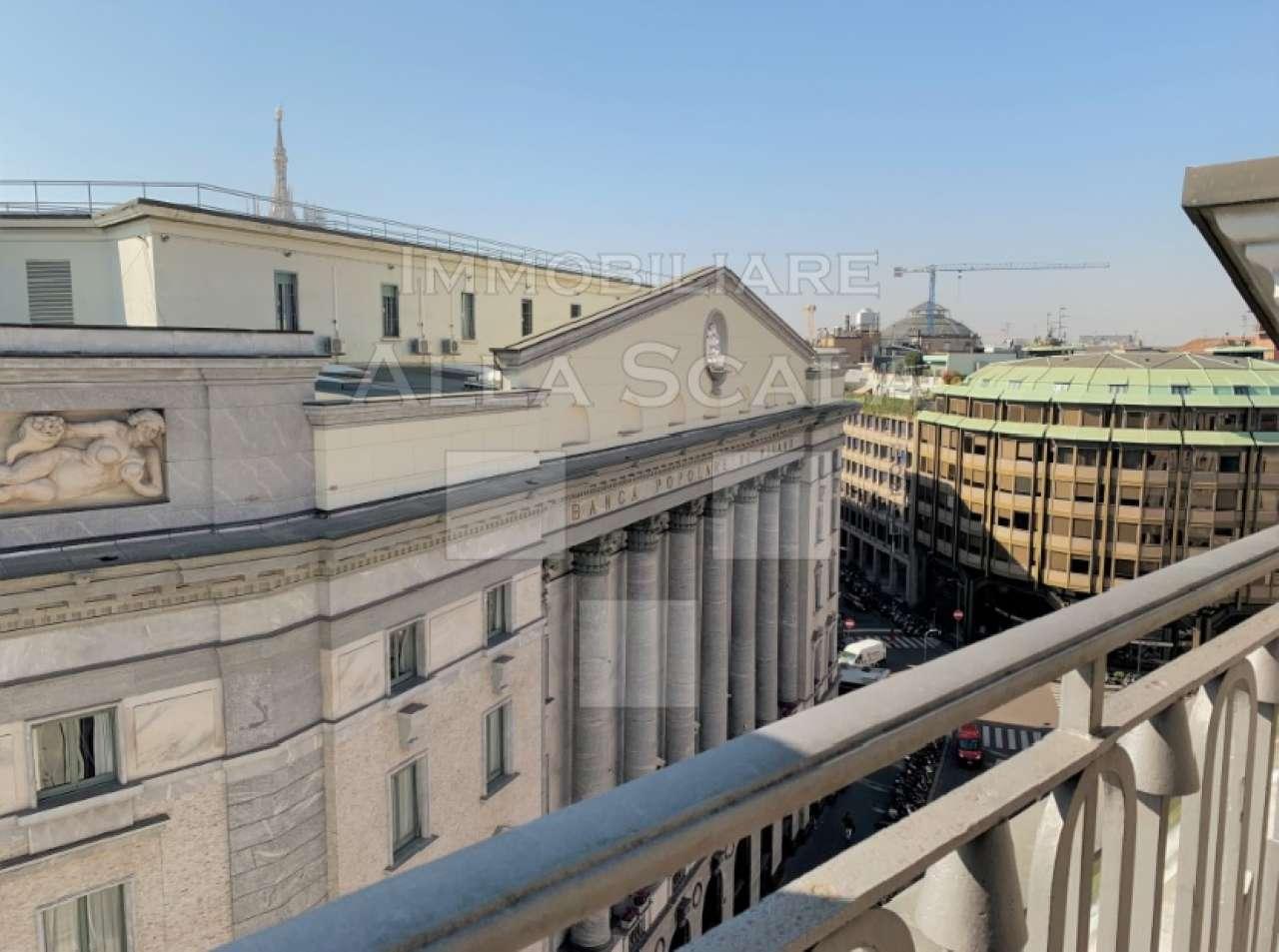 Attico in Affitto a Milano 01 Centro storico (Cerchia dei Navigli): 3 locali, 140 mq