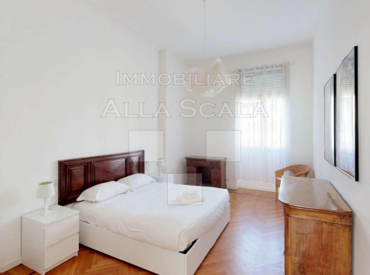 Appartamento in Vendita a Milano: 4 locali, 160 mq - Foto 3