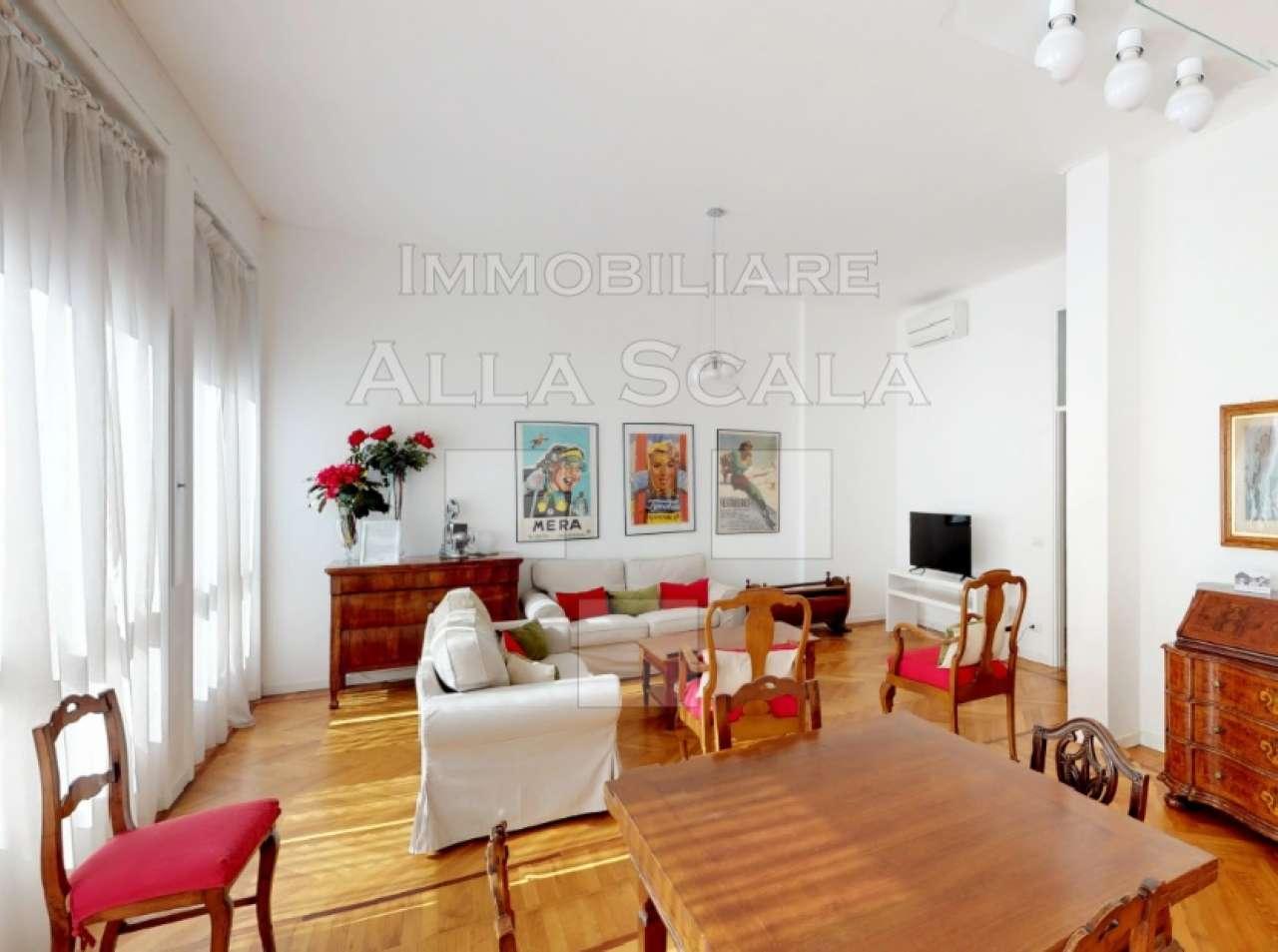 Appartamento in Vendita a Milano: 4 locali, 160 mq - Foto 6