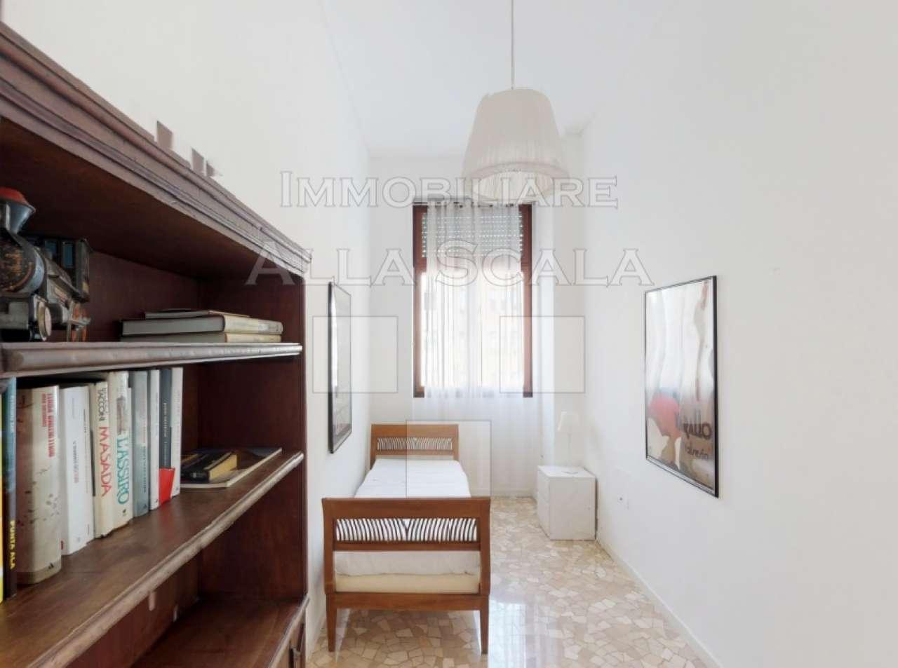 Appartamento in Vendita a Milano: 4 locali, 160 mq - Foto 9
