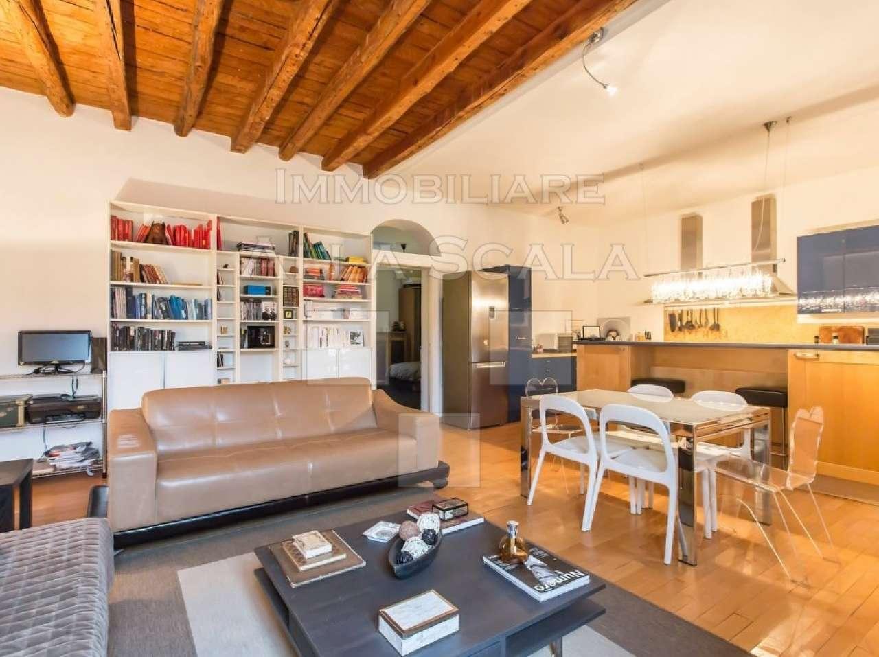 Appartamento in Affitto a Milano 15 Castelbarco / Argelati / Navigli: 2 locali, 75 mq