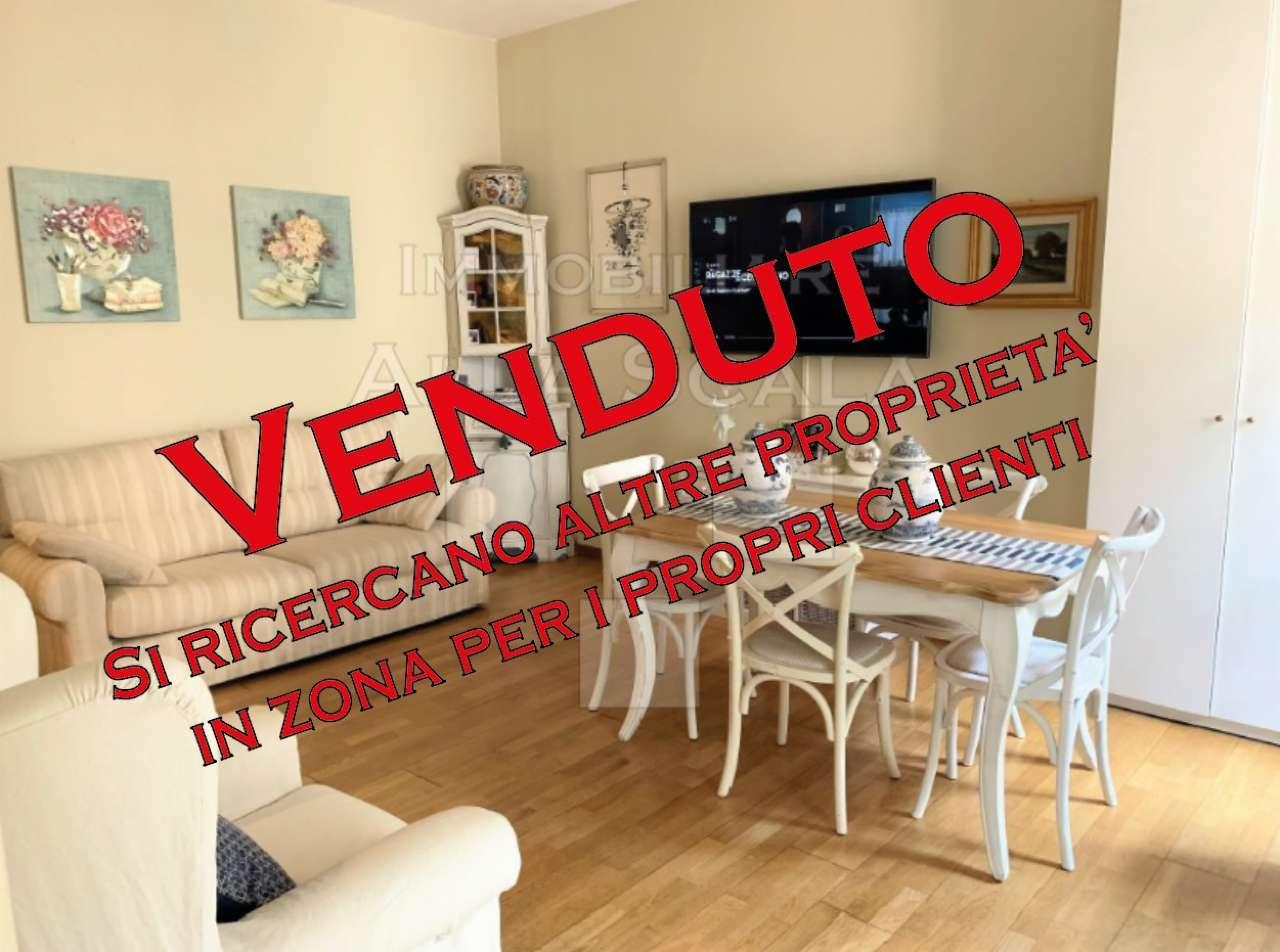 Appartamento in Vendita a Milano via pasquale sottocorno