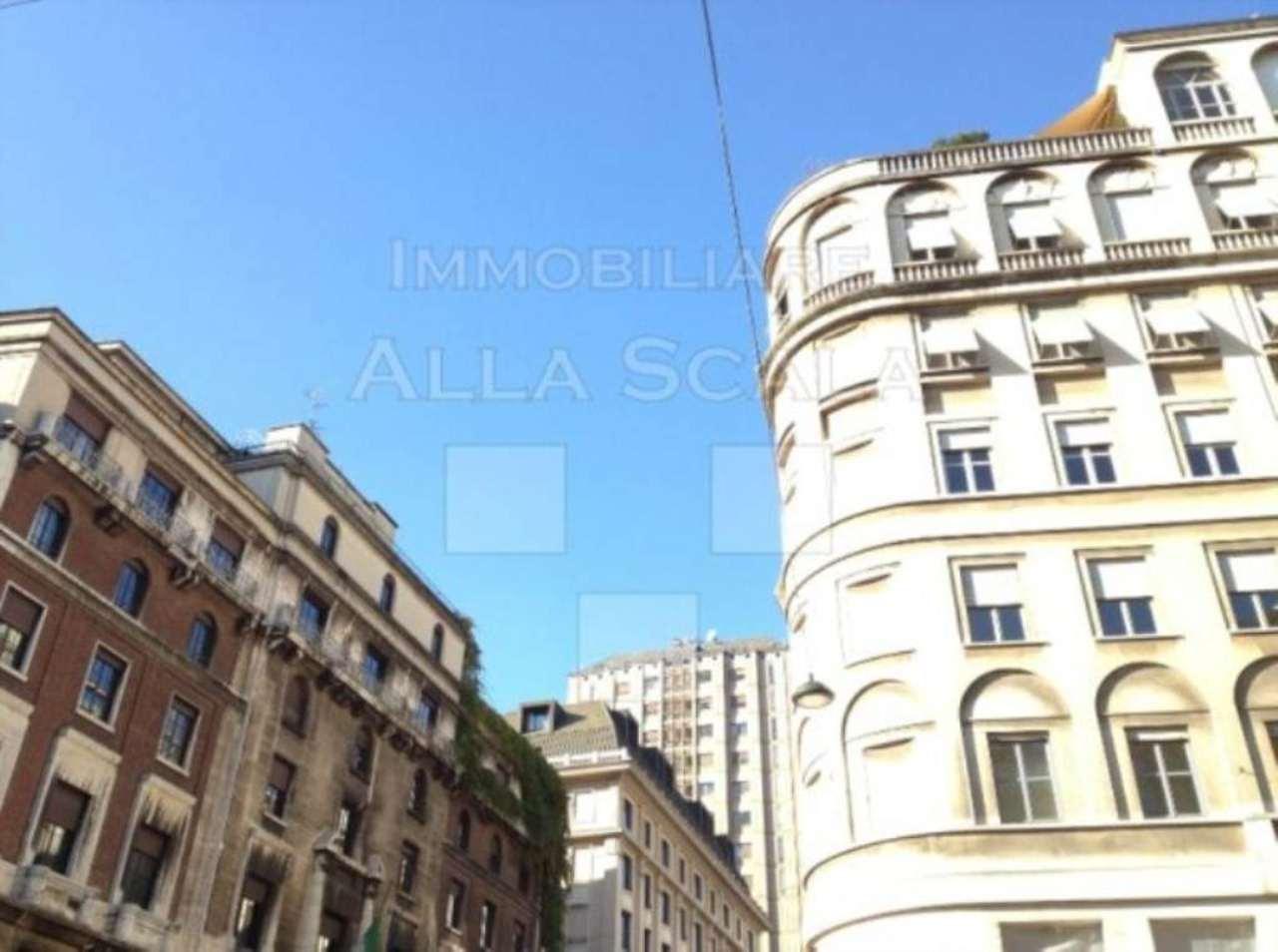 Appartamento in Affitto a Milano 01 Centro storico (Cerchia dei Navigli): 4 locali, 125 mq