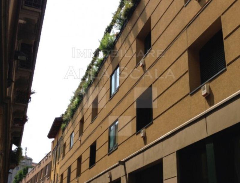 Ufficio-studio in Affitto a Milano 21  Brera / Cavour / Repubblica: 5 locali, 180 mq