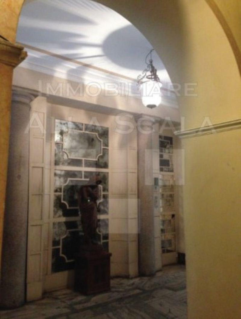 Attico in Vendita a Milano: 4 locali, 165 mq - Foto 3