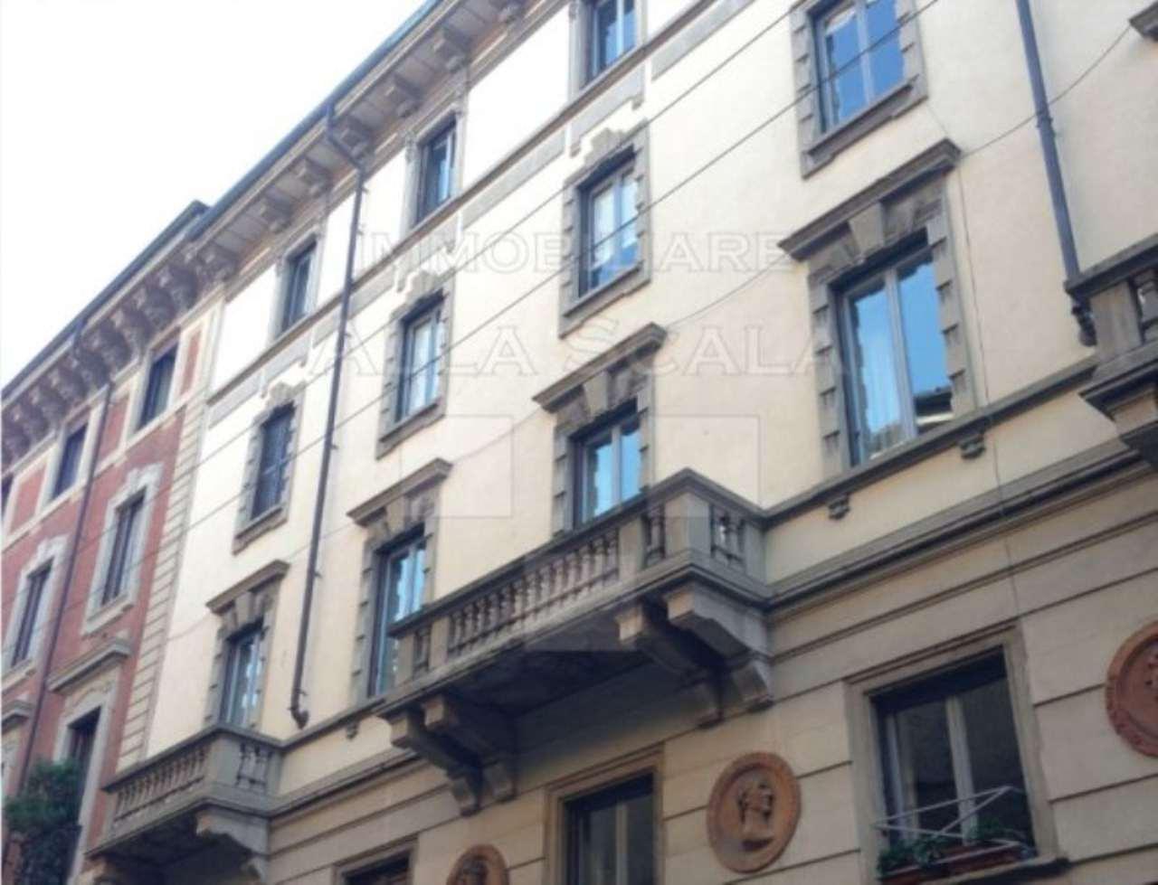 Attico in Vendita a Milano: 4 locali, 165 mq - Foto 4