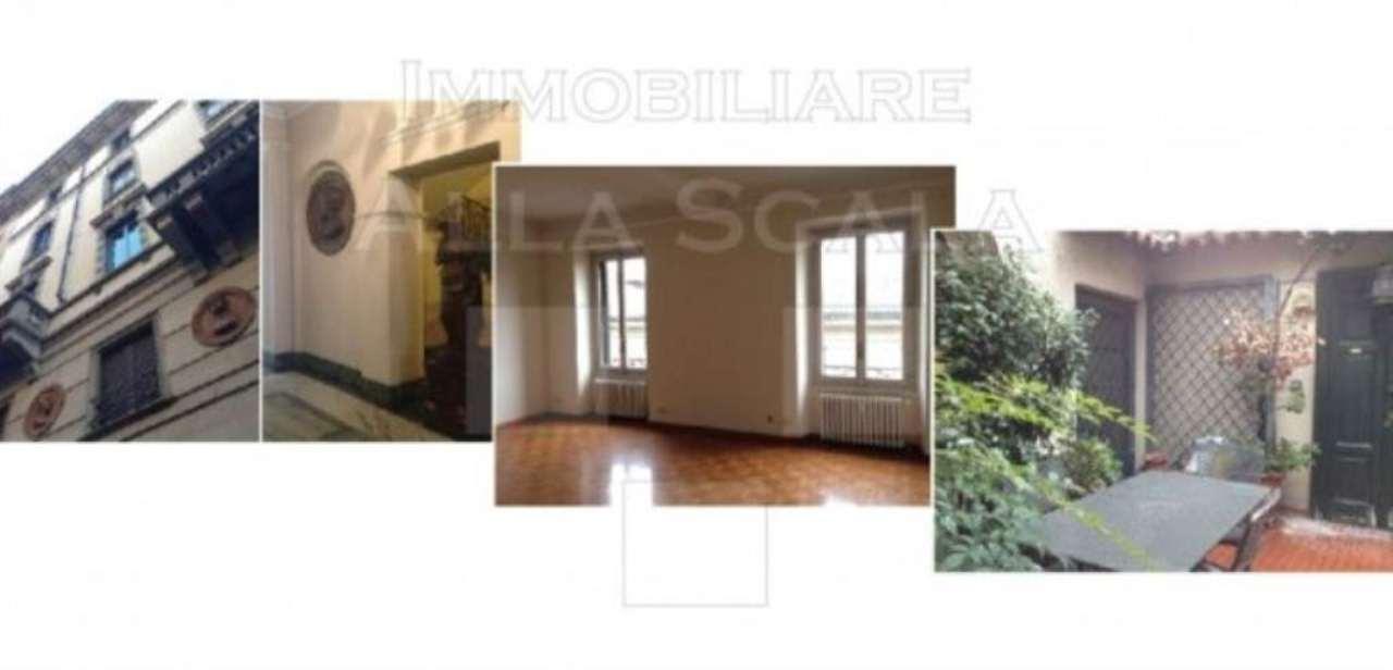 Attico in Vendita a Milano: 4 locali, 165 mq - Foto 9