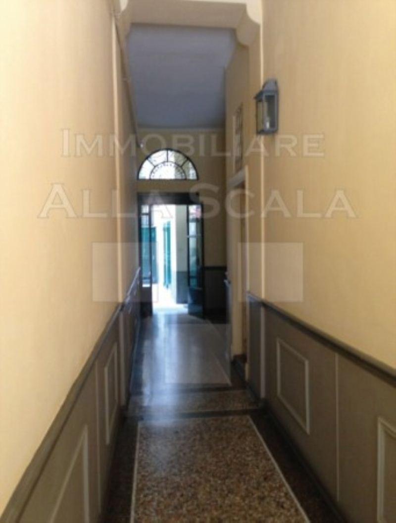Bilocale Milano Via Marco Formentini 6