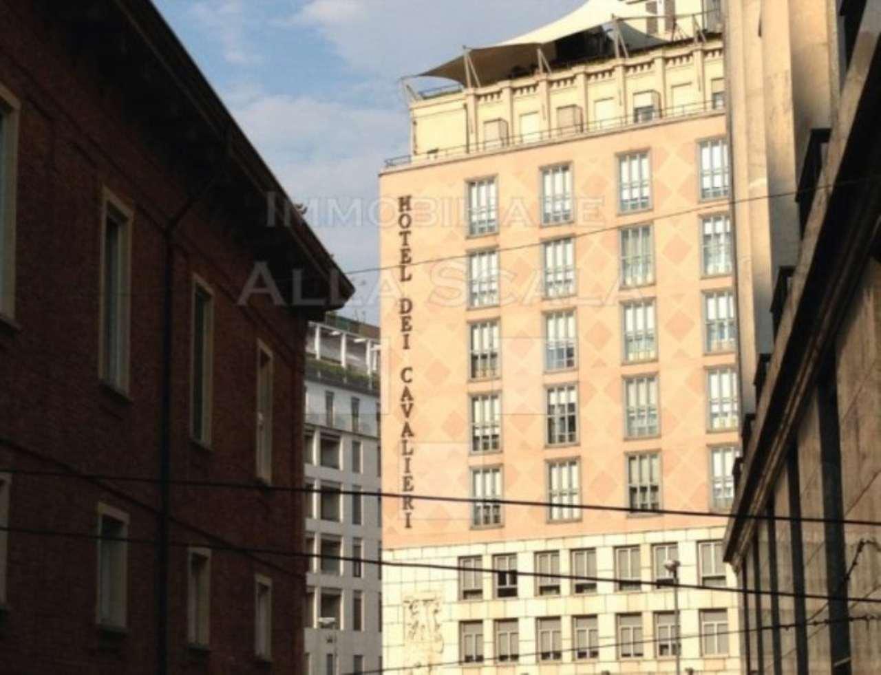 Ufficio / Studio in affitto a Milano, 6 locali, zona Zona: 1 . Centro Storico, Duomo, Brera, Cadorna, Cattolica, prezzo € 13.300 | CambioCasa.it