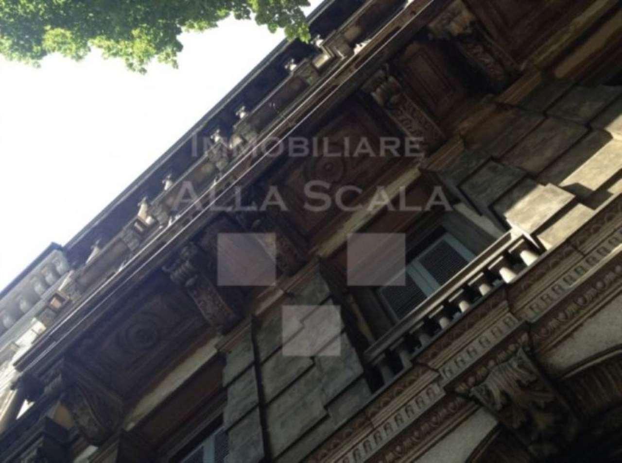 Appartamento in affitto a Milano, 5 locali, zona Zona: 1 . Centro Storico, Duomo, Brera, Cadorna, Cattolica, prezzo € 3.000 | Cambio Casa.it