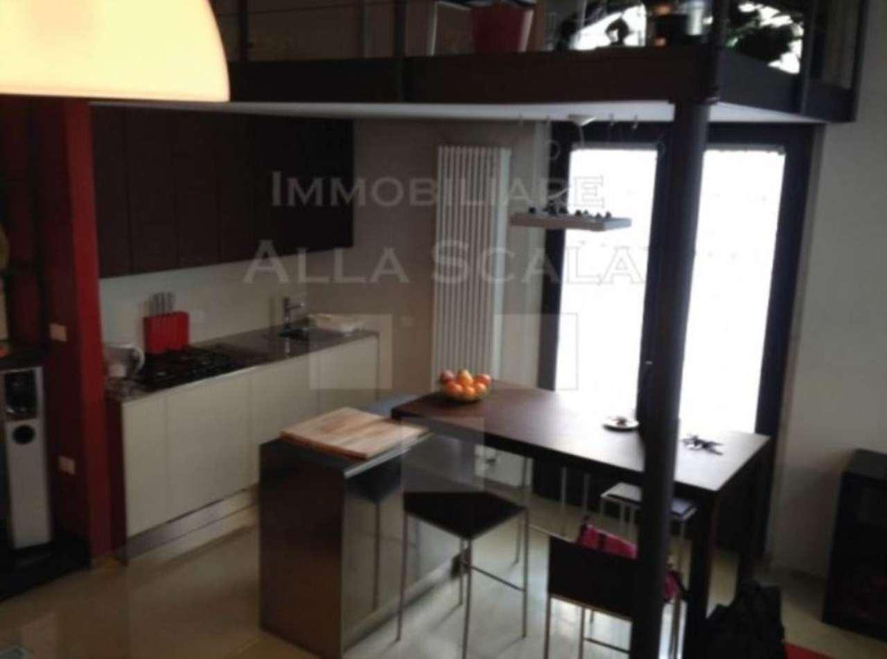 Loft open space in Vendita a Milano: 2 locali, 80 mq - Foto 3