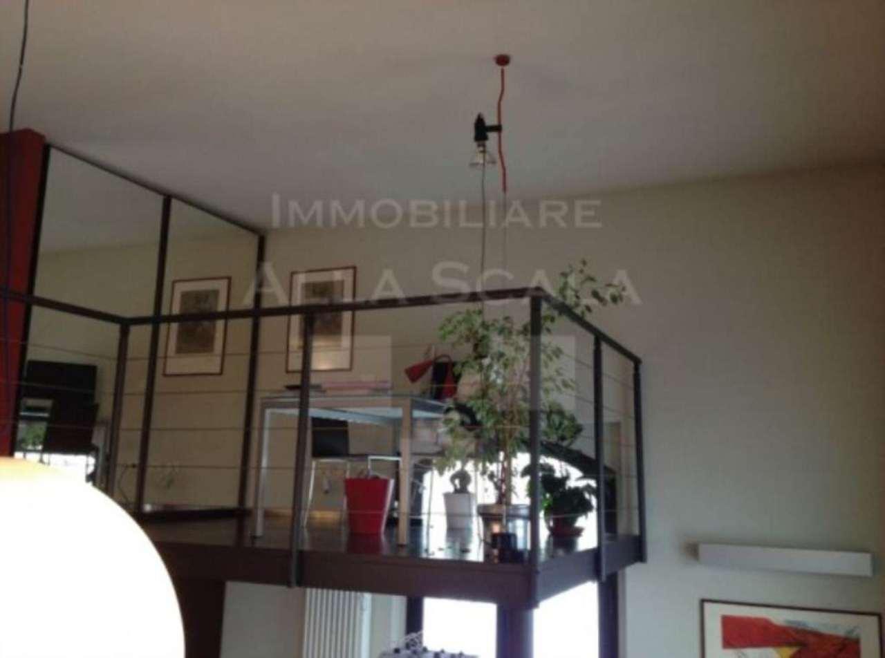 Loft open space in Vendita a Milano: 2 locali, 80 mq - Foto 5