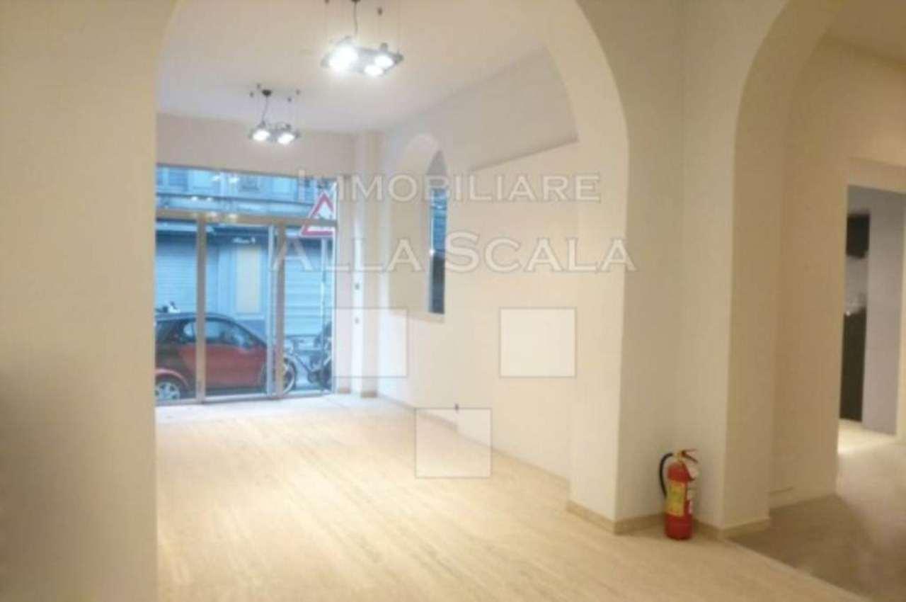 Negozio / Locale in affitto a Milano, 2 locali, zona Zona: 1 . Centro Storico, Duomo, Brera, Cadorna, Cattolica, prezzo € 5.000 | Cambio Casa.it