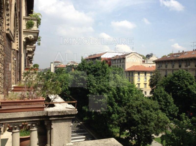 Uffici studi in affitto a milano annunci immobiliari for Uffici in affitto milano