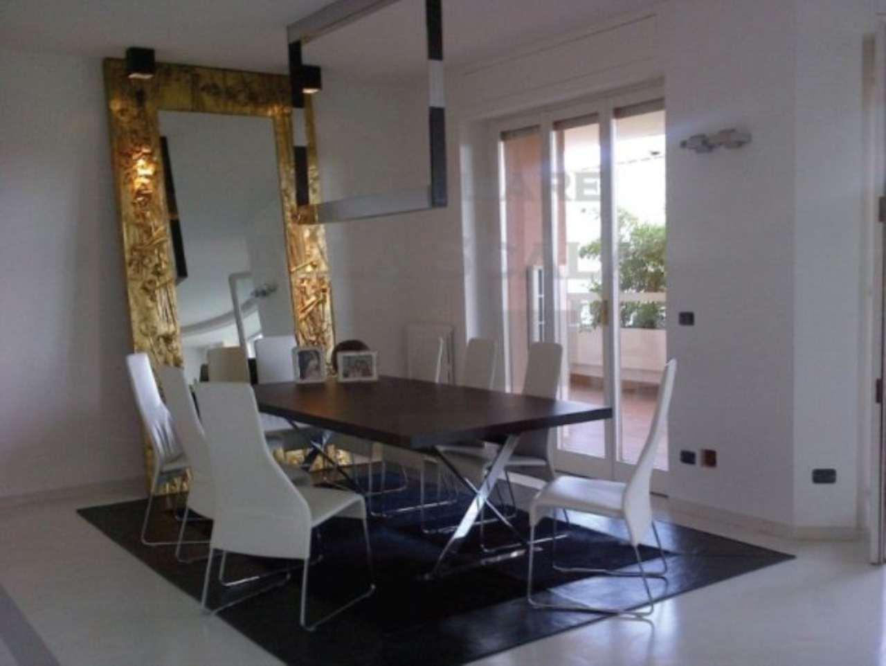 Appartamento in vendita a Milano, 5 locali, zona Zona: 14 . Lotto, Novara, San Siro, QT8 , Montestella, Rembrandt, prezzo € 1.500.000   Cambio Casa.it