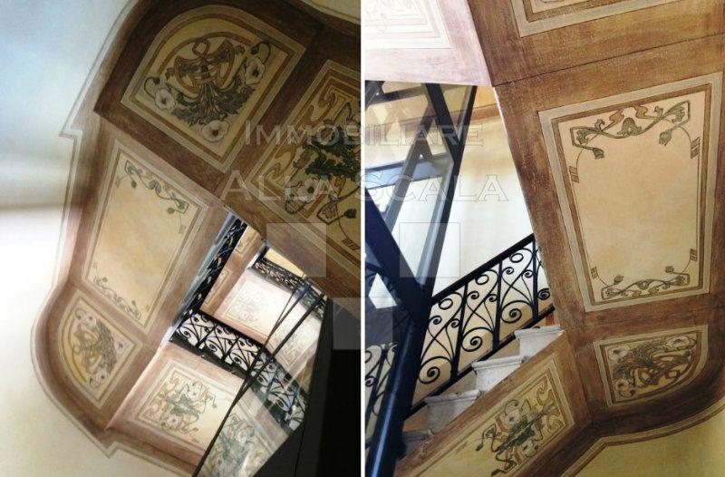 Ufficio-studio in Affitto a Milano 26  Cordusio / Duomo / Missori: 5 locali, 140 mq
