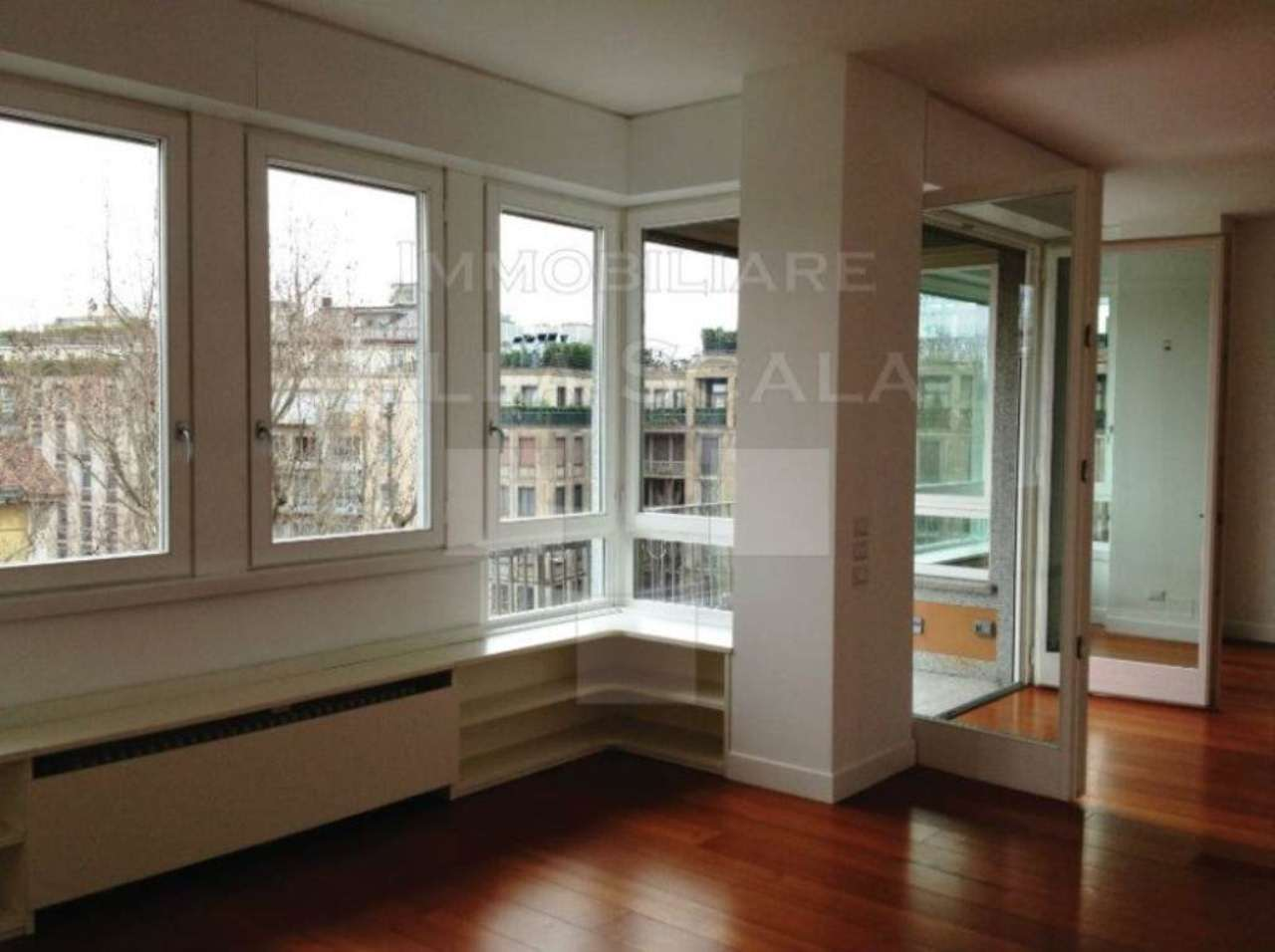 Appartamenti di lusso in vendita a milano trovocasa pregio for Appartamenti arredati in affitto milano