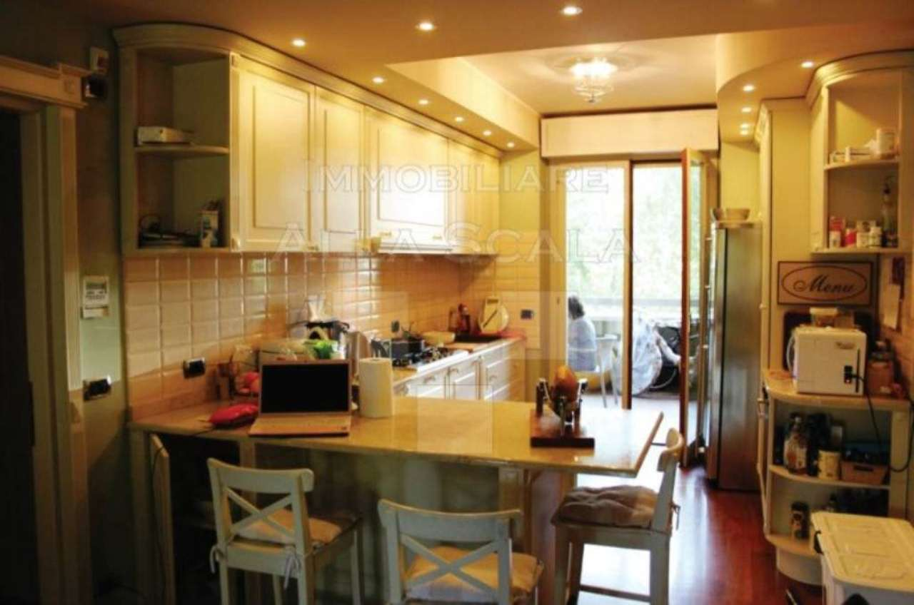 Appartamento in affitto a milano via pinerolo trovocasa for Affitto arredato pinerolo