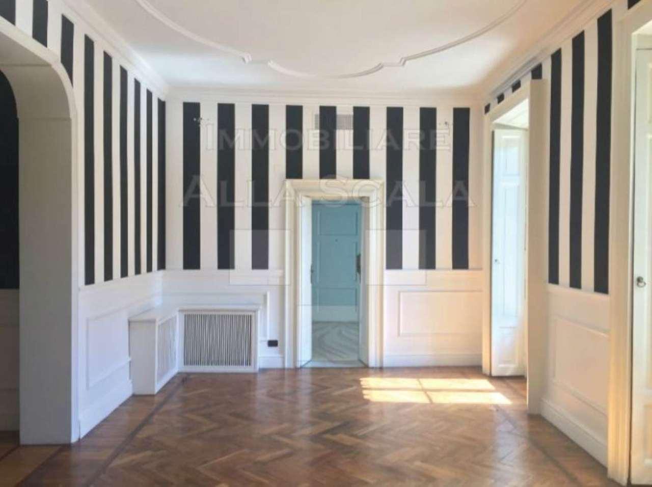 Ufficio / Studio in affitto a Milano, 8 locali, zona Zona: 1 . Centro Storico, Duomo, Brera, Cadorna, Cattolica, prezzo € 6.250 | Cambio Casa.it