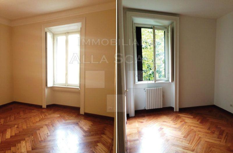 Appartamento in Affitto a Milano 22  Venezia / Piave / Buenos Aires: 4 locali, 120 mq