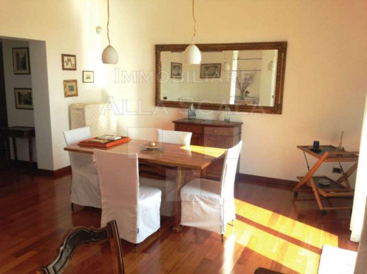 Appartamento in affitto a milano via quadronno trovocasa for Appartamento design affitto milano