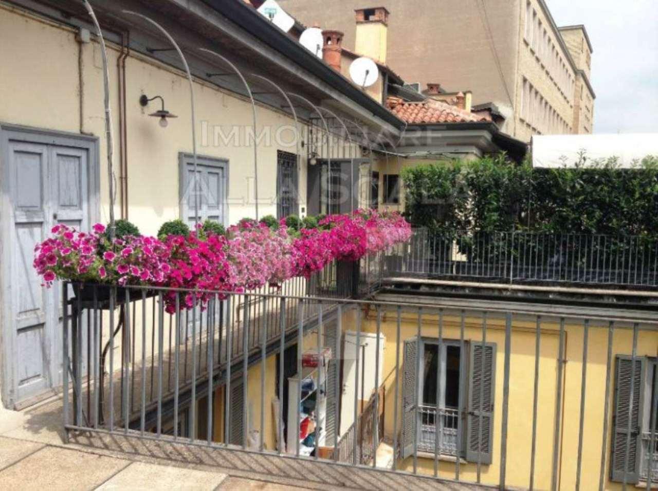 Bilocale Milano Corso Venezia 10