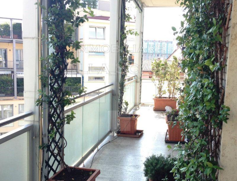 Appartamento in Affitto a Milano 27  Italia / Pta Romana / Beatrice Este: 5 locali, 220 mq