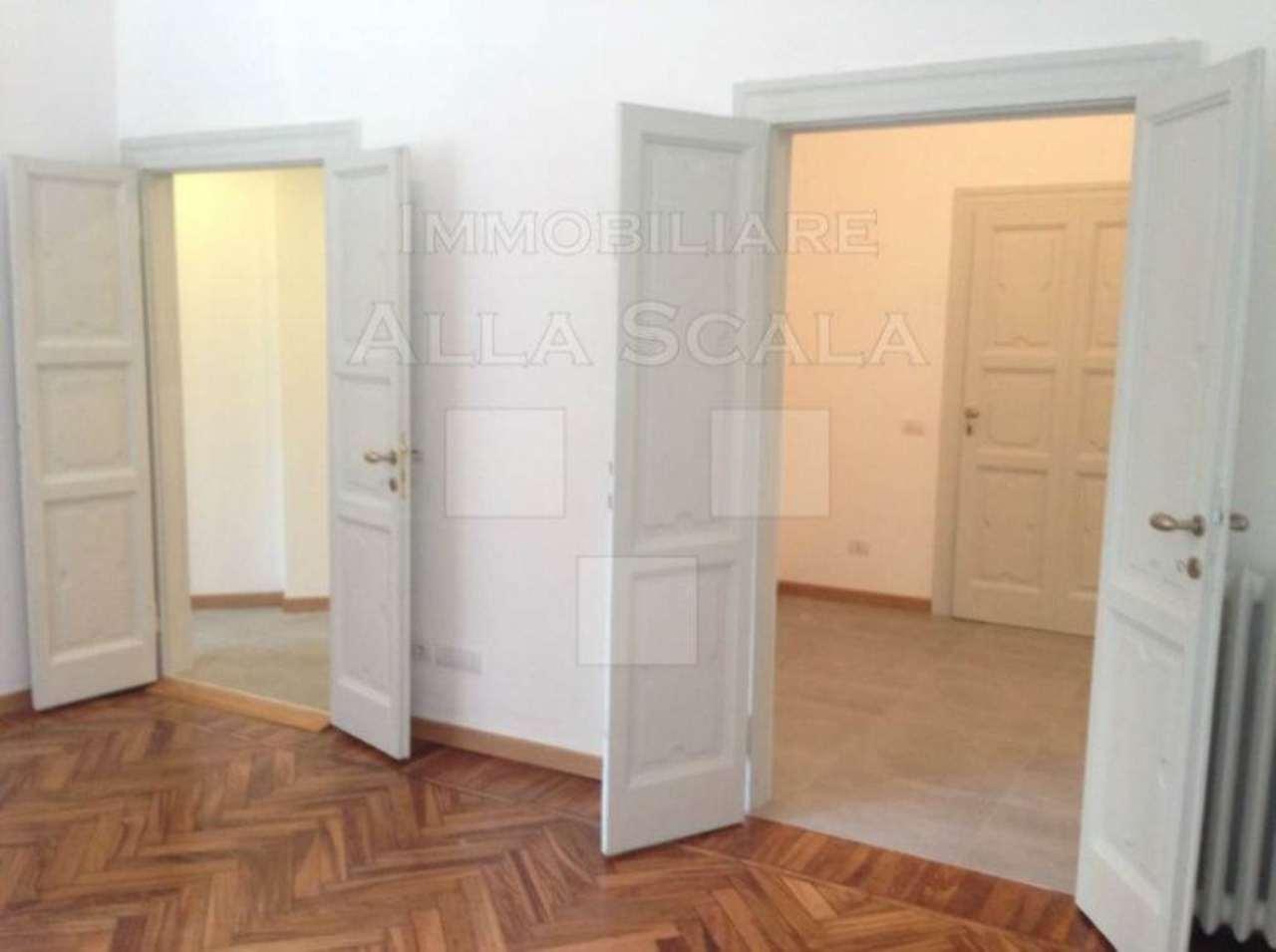 Ufficio / Studio in affitto a Milano, 4 locali, zona Zona: 1 . Centro Storico, Duomo, Brera, Cadorna, Cattolica, prezzo € 3.330 | Cambio Casa.it