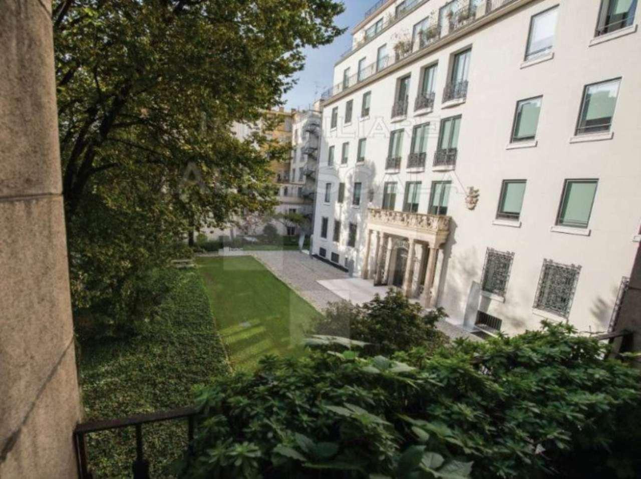 Appartamento in vendita a Milano, 5 locali, zona Zona: 1 . Centro Storico, Duomo, Brera, Cadorna, Cattolica, prezzo € 1.575.000 | Cambio Casa.it