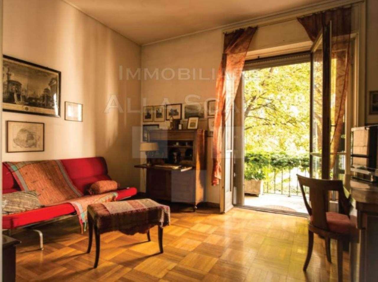 Appartamento in Vendita a Milano: 5 locali, 245 mq - Foto 3