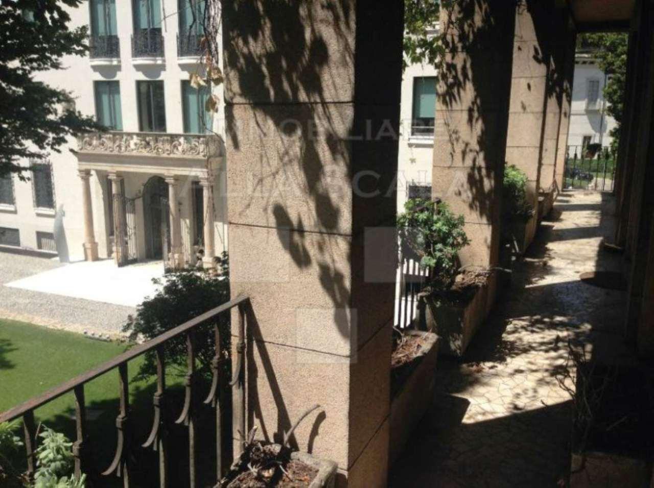 Appartamento in Vendita a Milano: 5 locali, 245 mq - Foto 4