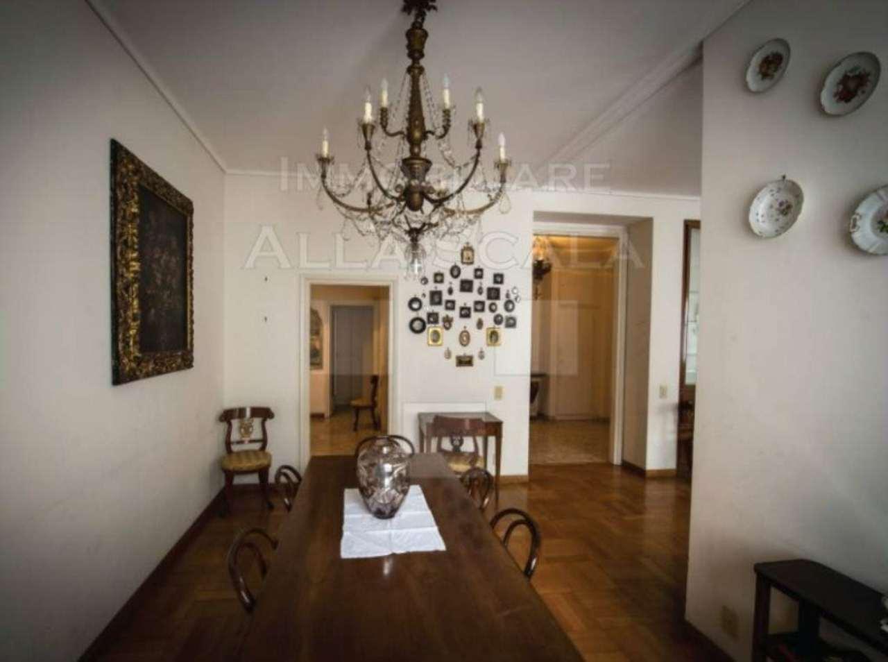 Appartamento in Vendita a Milano: 5 locali, 245 mq - Foto 6