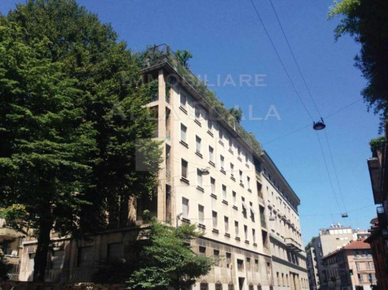Appartamento in Vendita a Milano: 5 locali, 245 mq - Foto 7