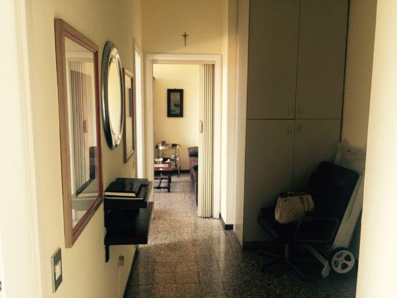 Bilocale Milano Via Antonio Curti 3