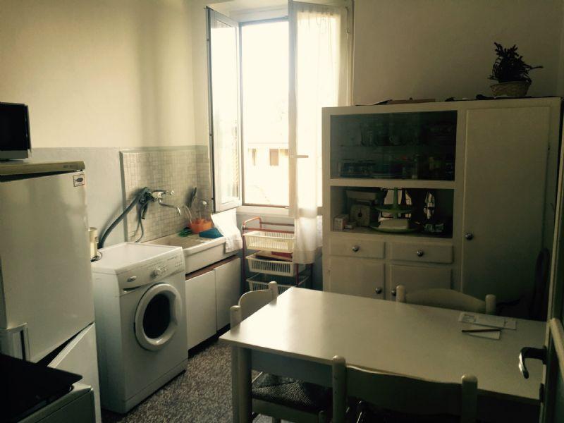 Bilocale Milano Via Antonio Curti 7