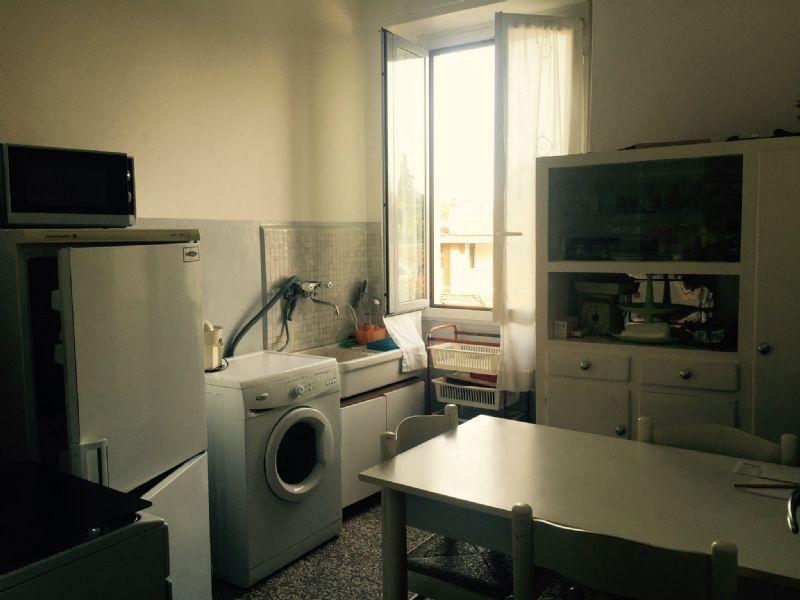 Bilocale Milano Via Antonio Curti 8