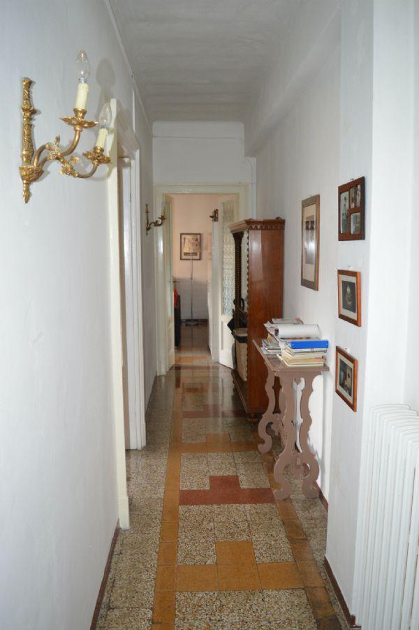 Bilocale Milano Via Vallarsa 2