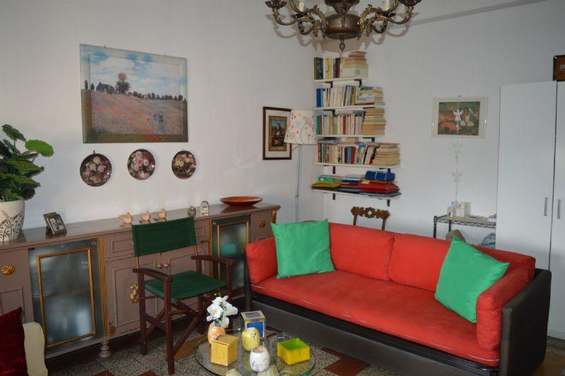 Bilocale Milano Via Vallarsa 9