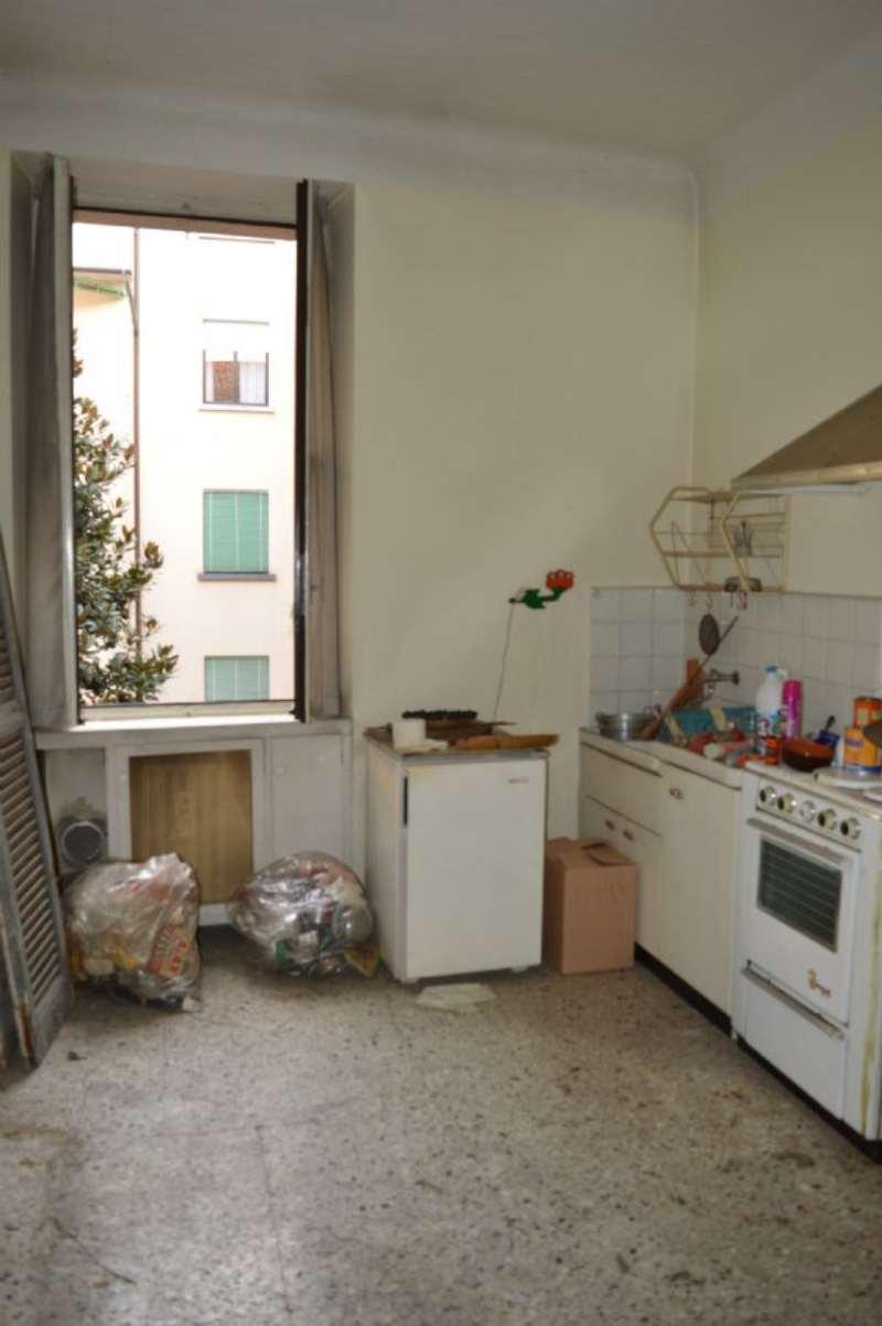 Bilocale Milano Via Vallarsa 5