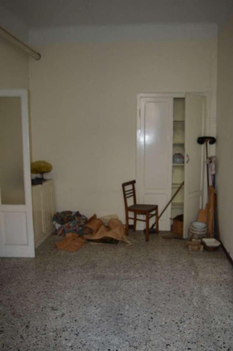 Bilocale Milano Via Vallarsa 7