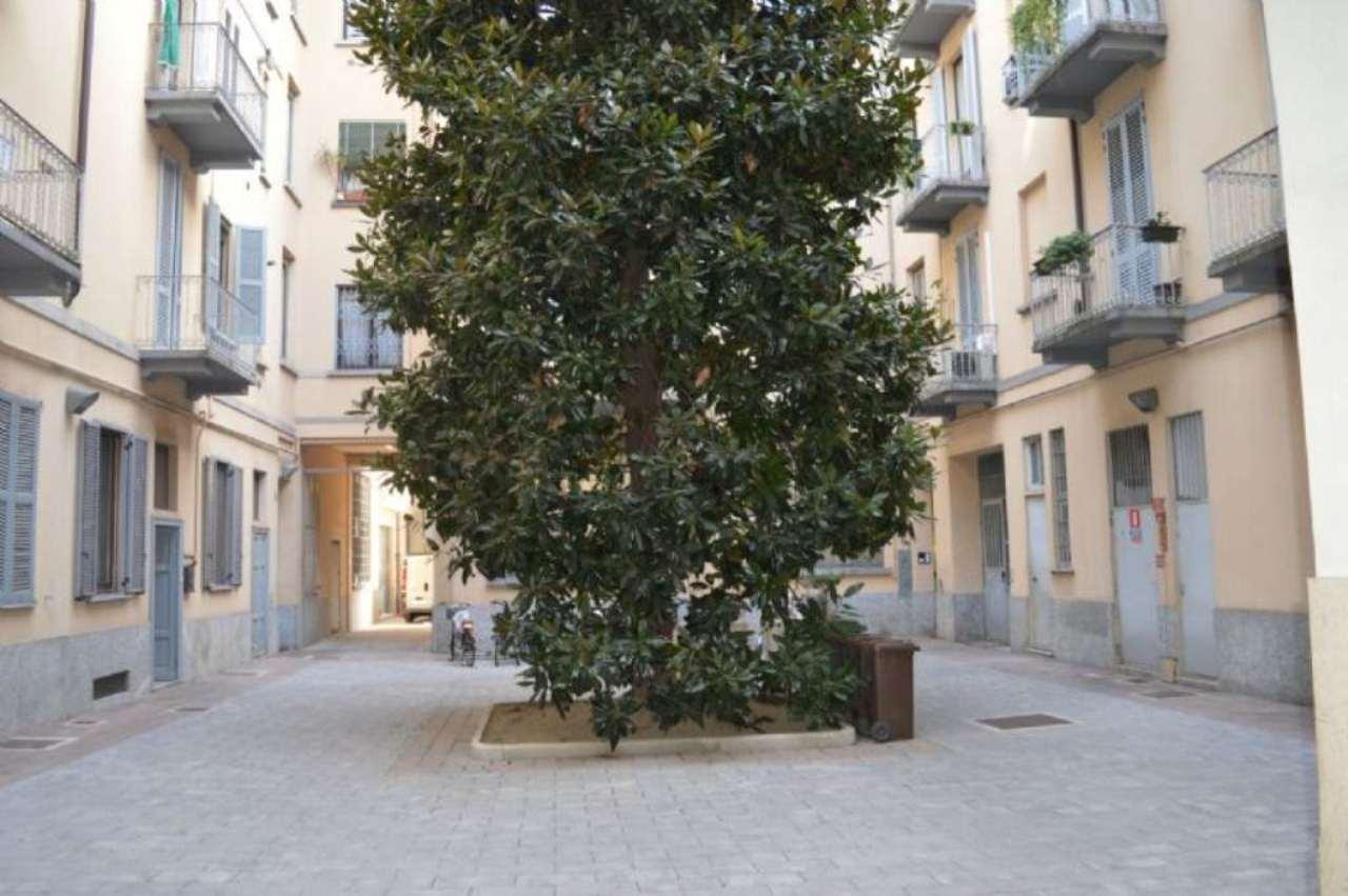 Bilocale Milano Via Vallarsa 13