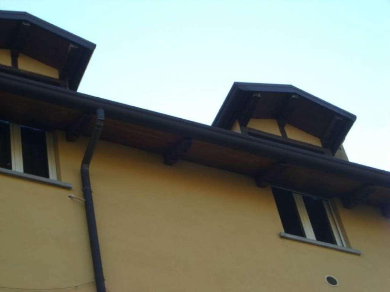 Bilocale Milano Via Stephenson 12