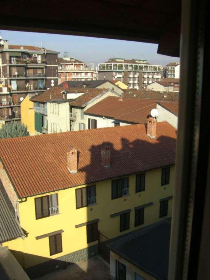 Bilocale Milano Via Stephenson 2