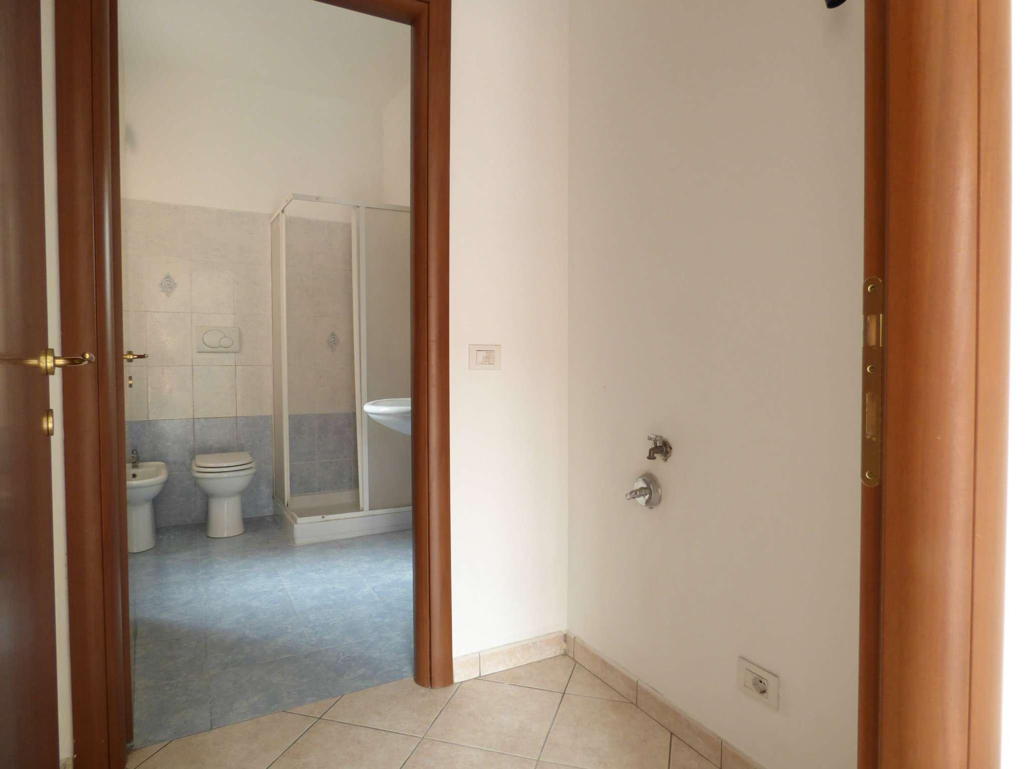 Bilocale Cinisello Balsamo Via Giuseppe Garibaldi 3