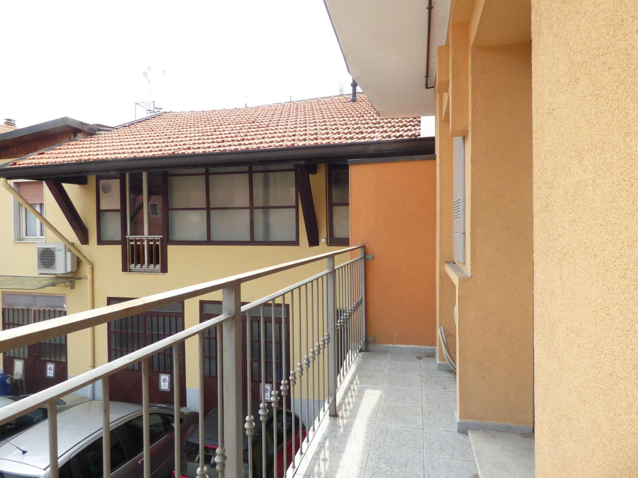 Bilocale Cinisello Balsamo Via Giuseppe Garibaldi 8