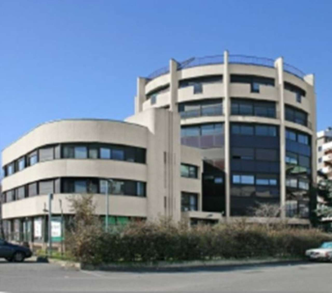 Ufficio / Studio in Affitto a Cinisello Balsamo