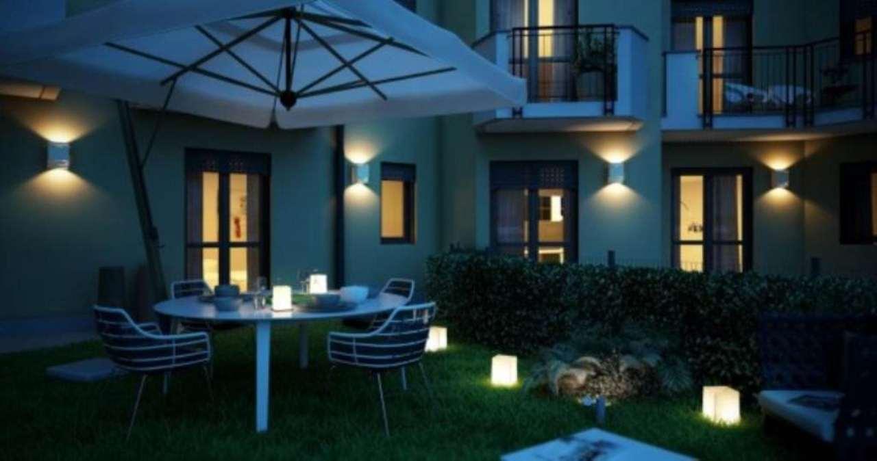 Appartamento in vendita a Arluno, 2 locali, prezzo € 146.700 | Cambio Casa.it