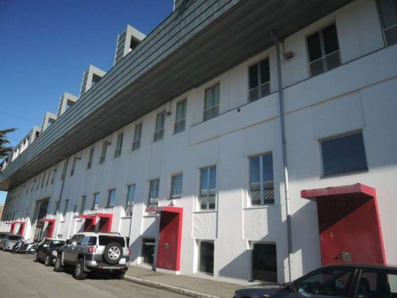 Loft / Openspace in vendita a Milano, 4 locali, zona Zona: 3 . Bicocca, Greco, Monza, Palmanova, Padova, prezzo € 495.000 | Cambio Casa.it