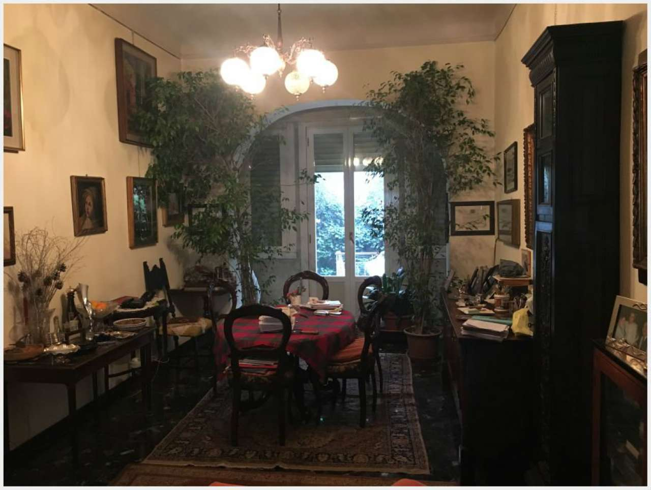 Soluzione Indipendente in vendita a Milano, 6 locali, zona Zona: 15 . Fiera, Firenze, Sempione, Pagano, Amendola, Paolo Sarpi, Arena, prezzo € 750.000 | CambioCasa.it